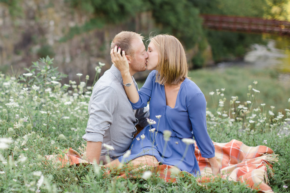 Scranton PA Wedding Photographers Romantic Engagement Session Photos_JDP-8.jpg