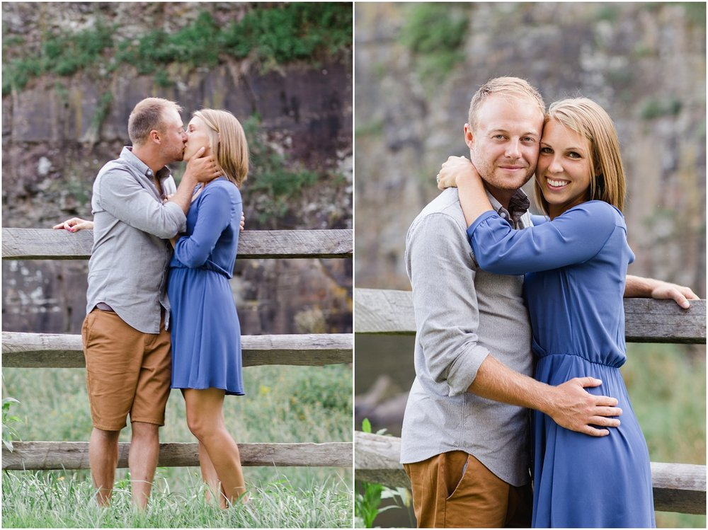 Scranton PA Wedding Photographers Romantic Engagement Session Photos_JDP-76.jpg