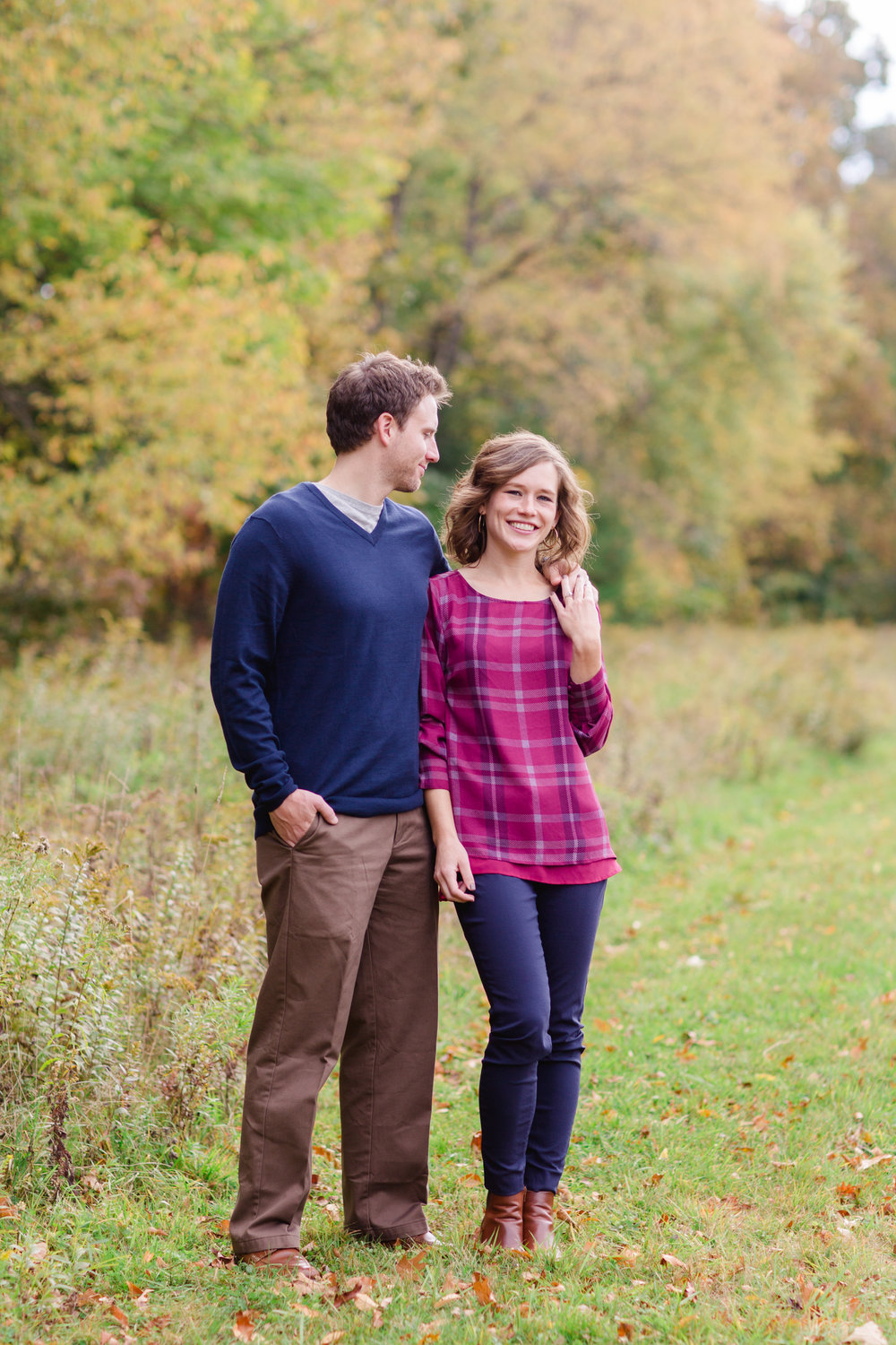 Scranton PA Wedding Photographers Fall Engagement Session KJ_JDP-1114.jpg