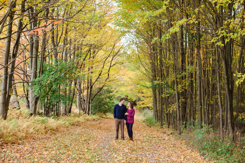 Scranton PA Wedding Photographers Fall Engagement Session KJ_JDP-1189.jpg