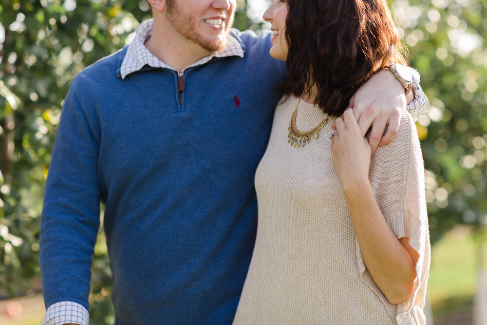 Scranton PA Wedding Photographers Fall Apple Orchard Engagement Session CM_JDP-1861.jpg