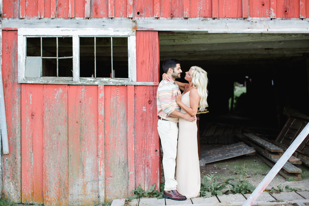 Scranton PA Rustic Summer Engagement Session FP_JDP-33.jpg