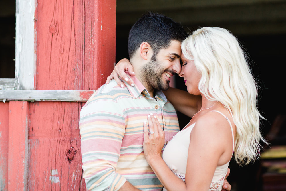 Scranton PA Rustic Summer Engagement Session FP_JDP-34.jpg