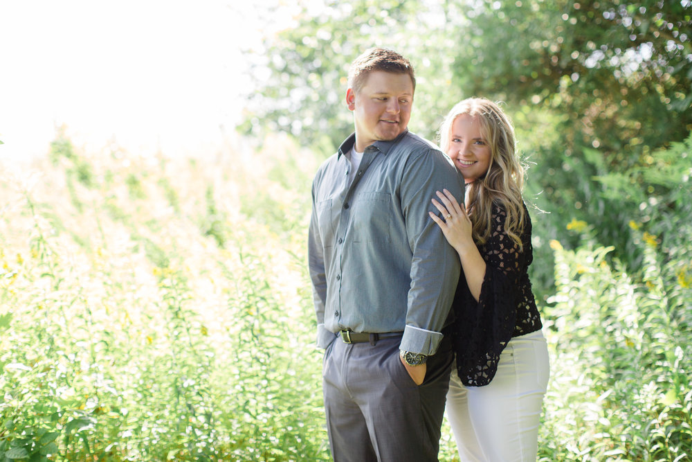 Scranton PA Summer Engagement Session PhotosMF_JDP-2.jpg