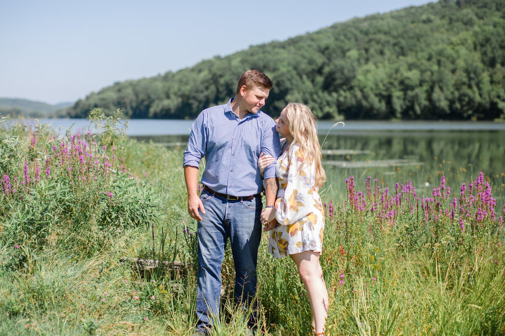 Scranton PA Summer Engagement Session PhotosMF_JDP-21.jpg