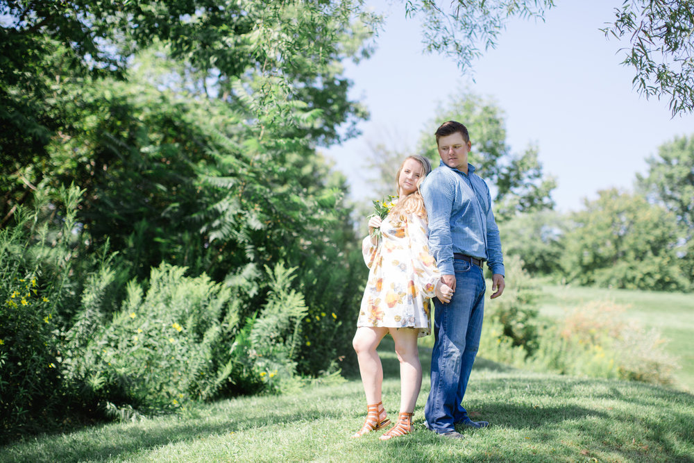 Scranton PA Summer Engagement Session PhotosMF_JDP-27.jpg