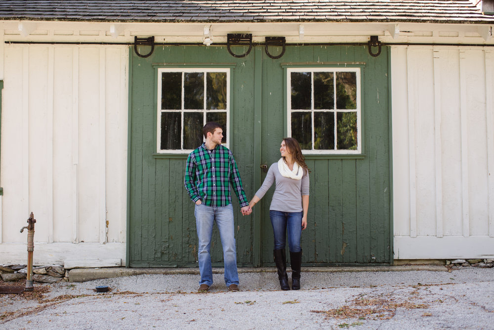 Valley Forge National Park Philly Scranton PA Fall Engagement Session Photos_JDP-16.jpg