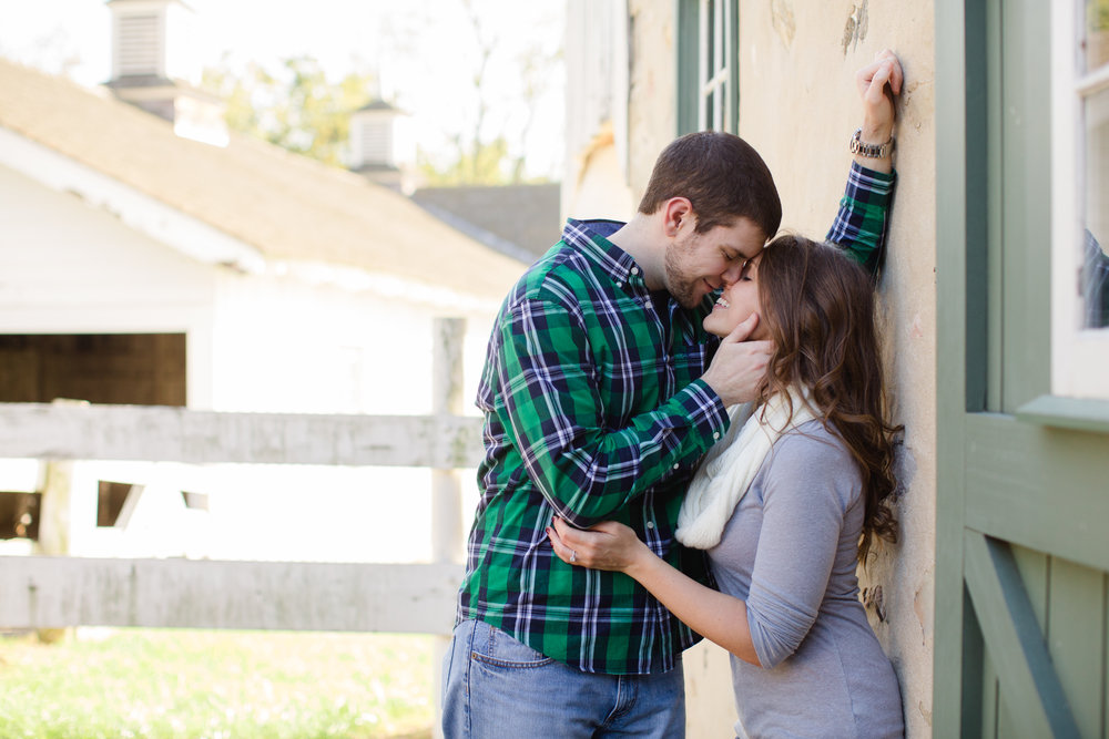 Valley Forge National Park Philly Scranton PA Fall Engagement Session Photos_JDP-21.jpg