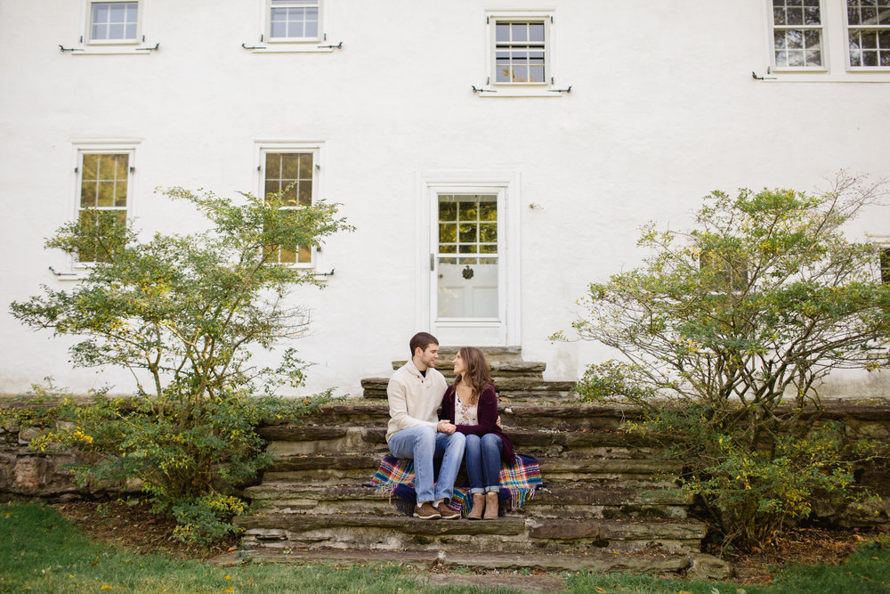 Valley Forge National Park Philly Scranton PA Fall Engagement Session Photos_JDP-24.jpg