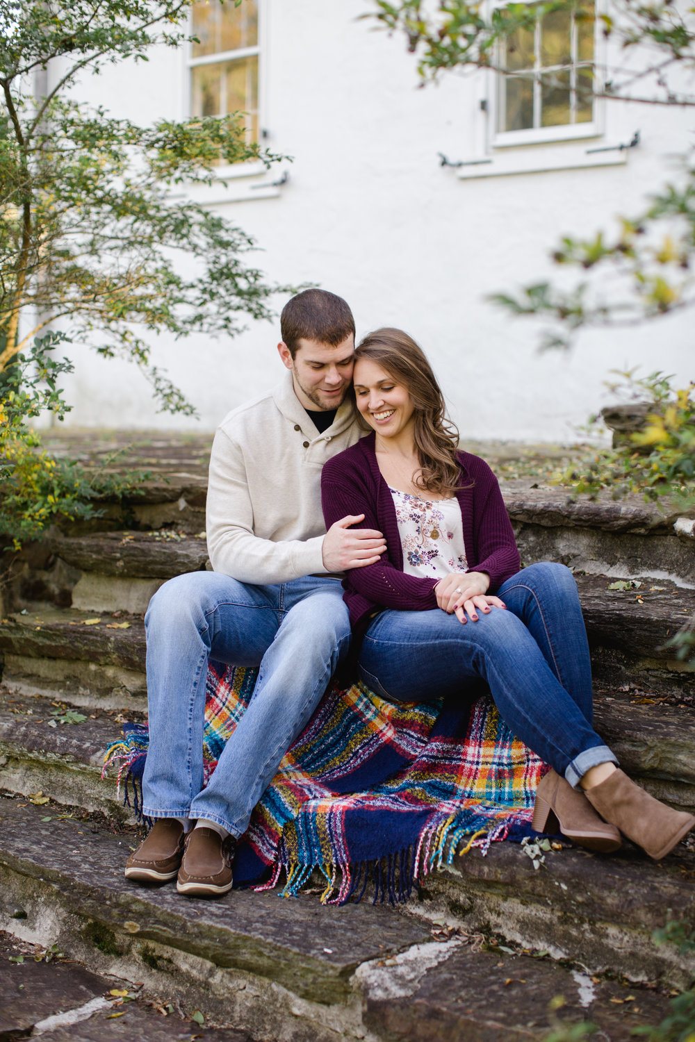 Valley Forge National Park Philly Scranton PA Fall Engagement Session Photos_JDP-26.jpg