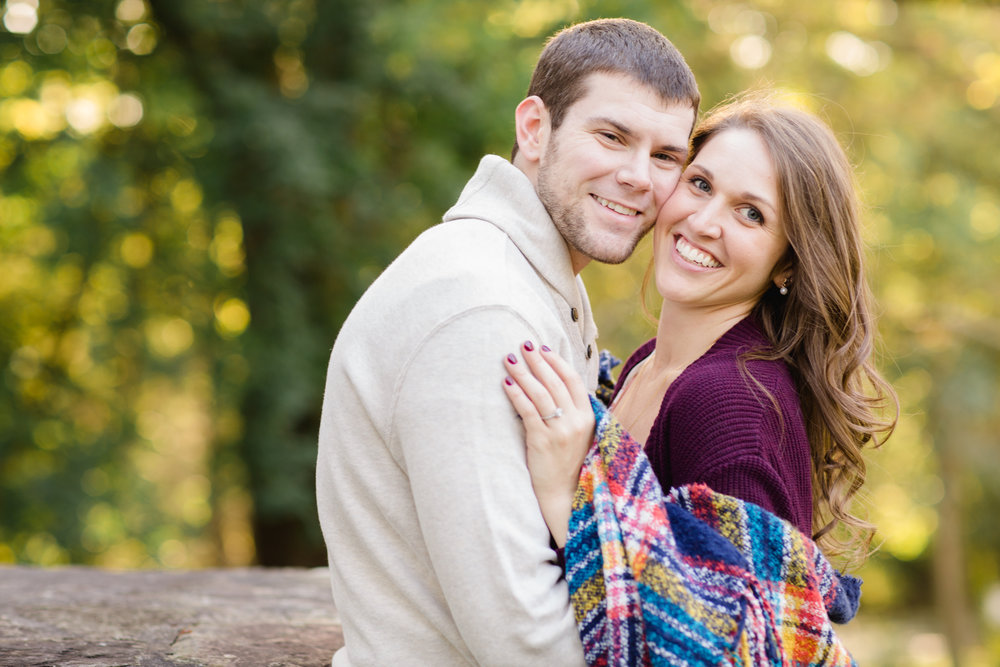 Valley Forge National Park Philly Scranton PA Fall Engagement Session Photos_JDP-33.jpg