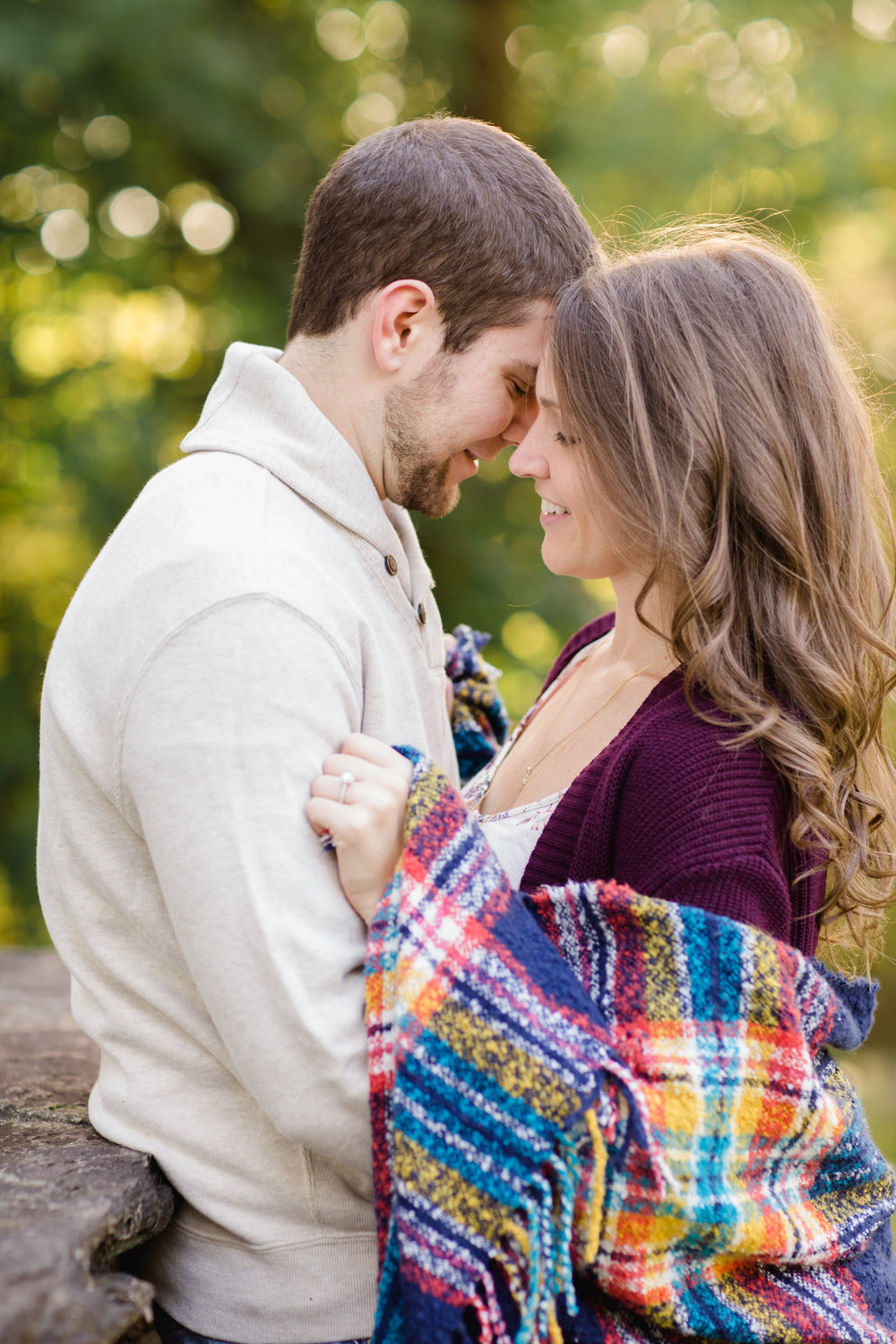 Valley Forge National Park Philly Scranton PA Fall Engagement Session Photos_JDP-32.jpg