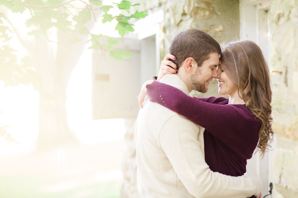 Valley Forge National Park Philly Scranton PA Fall Engagement Session Photos_JDP-40.jpg
