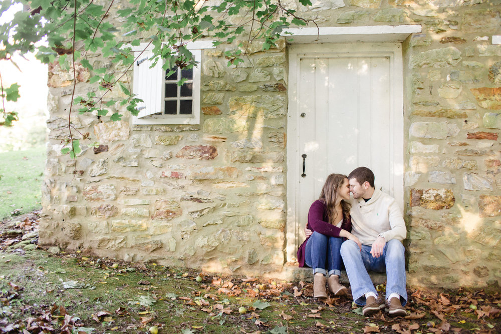 Valley Forge National Park Philly Scranton PA Fall Engagement Session Photos_JDP-41.jpg