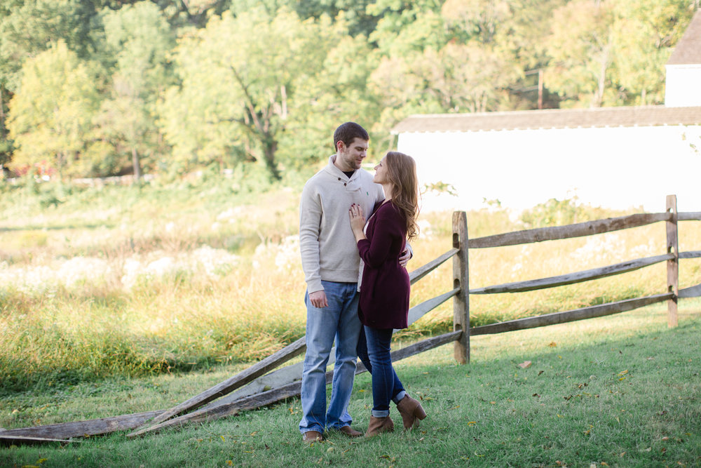 Valley Forge National Park Philly Scranton PA Fall Engagement Session Photos_JDP-45.jpg