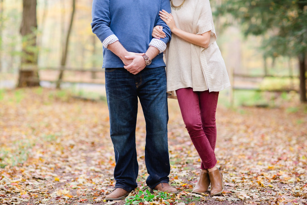 Scranton PA Wedding Photographers Fall Engagement Session Roba's Apple Orchard_JDP-2360.jpg