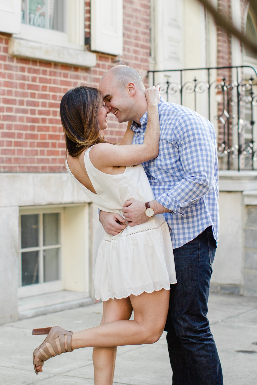 Scranton PA Wedding Downtown Philadelphia - Engagement Photos_JDP-9987.jpg