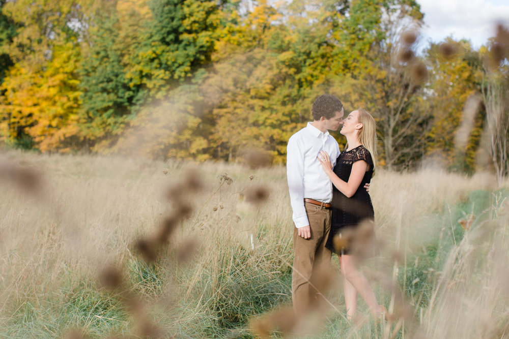 Scranton PA Wedding Photographers Fox Hill Farm Wedding Photos Fall Engagement Session_JDP-21.jpg