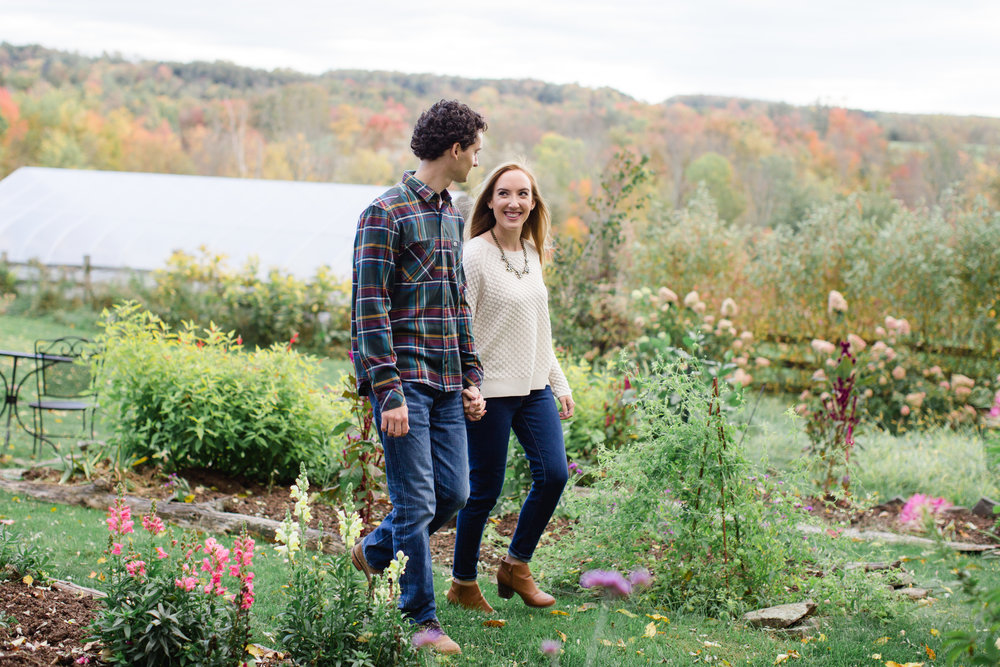 Scranton PA Wedding Photographers Fox Hill Farm Wedding Photos Fall Engagement Session_JDP-24.jpg