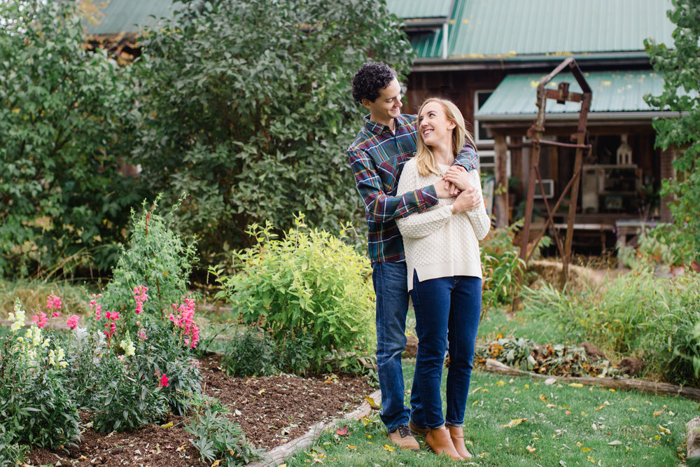 Scranton PA Wedding Photographers Fox Hill Farm Wedding Photos Fall Engagement Session_JDP-27.jpg