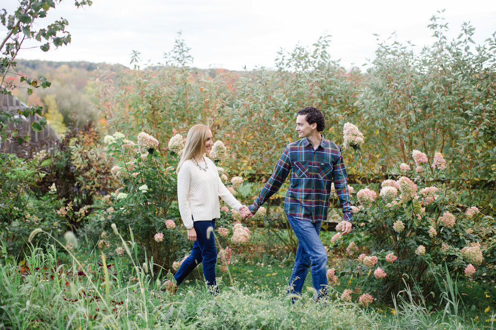 Scranton PA Wedding Photographers Fox Hill Farm Wedding Photos Fall Engagement Session_JDP-31.jpg