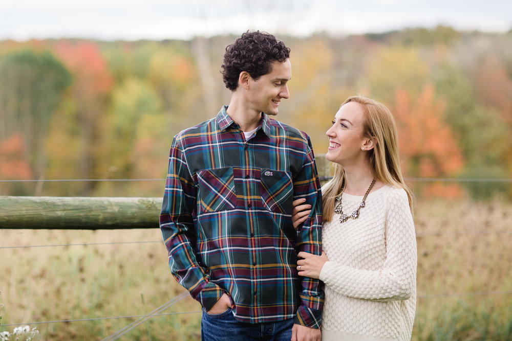 Scranton PA Wedding Photographers Fox Hill Farm Wedding Photos Fall Engagement Session_JDP-41.jpg