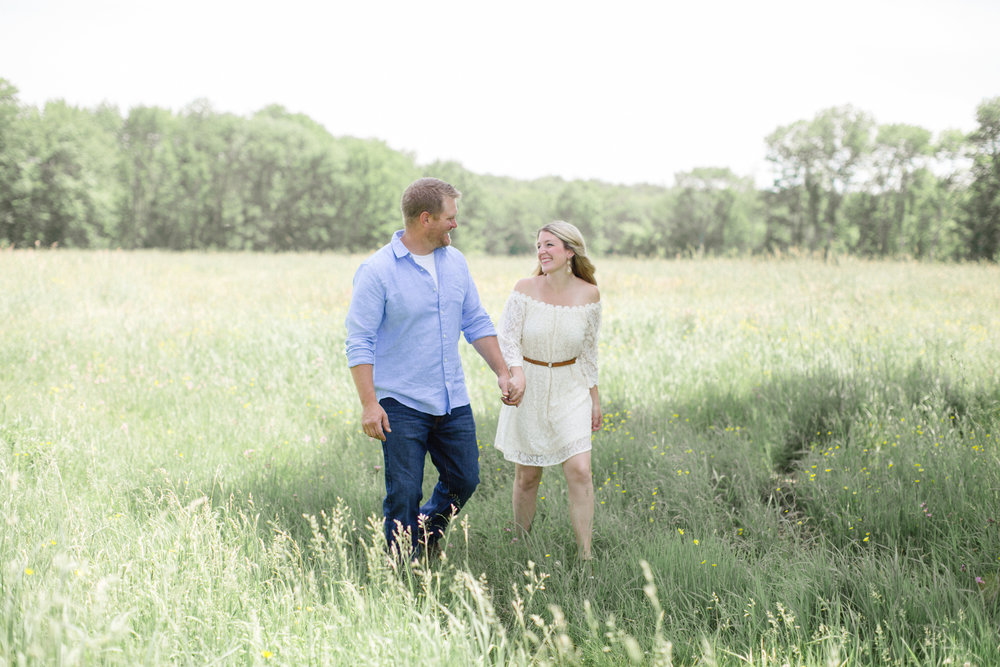 Scranton PA Wedding Photographers Summer Country Engagement Session YS_JDP-5.jpg