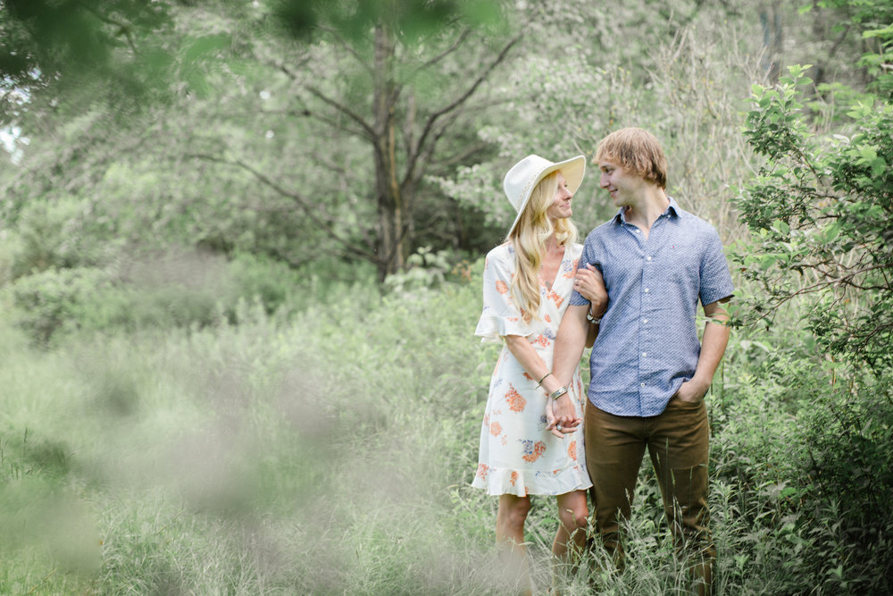 Scranton PA Wedding Photographers Rustic Country Engagement Session Photos_JDP-13.jpg
