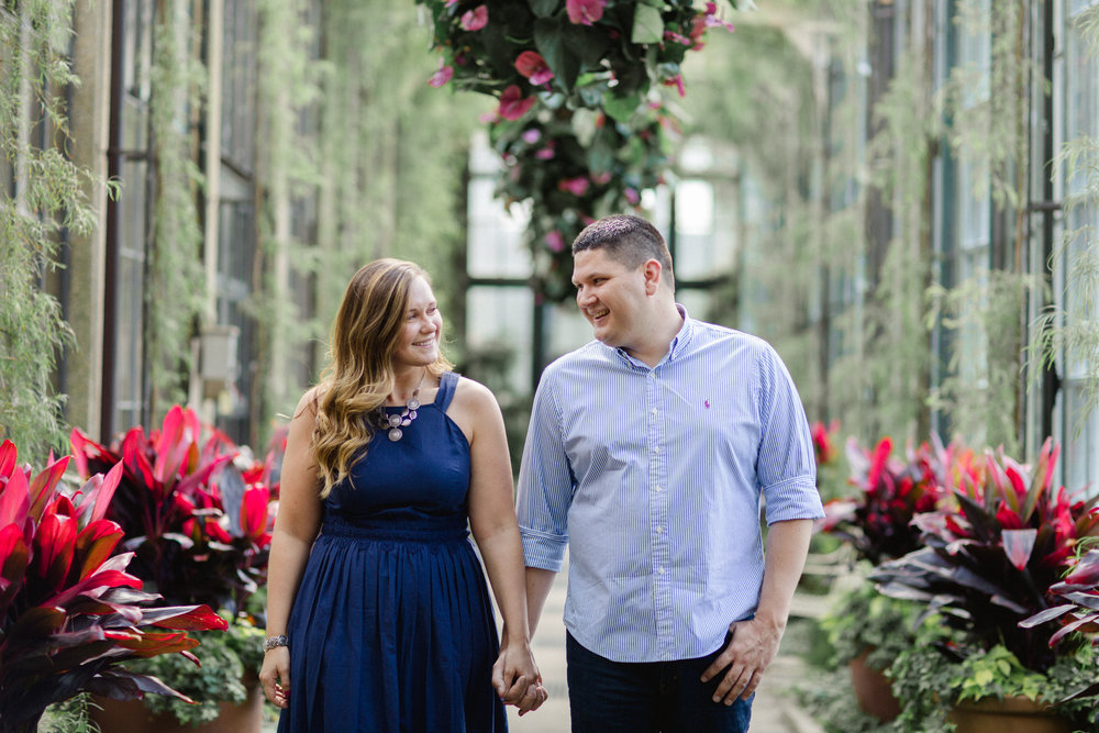Longwood Gardens Engagement Session Photos Scranton PA Photographers Philly Photographers_JDP-9.jpg