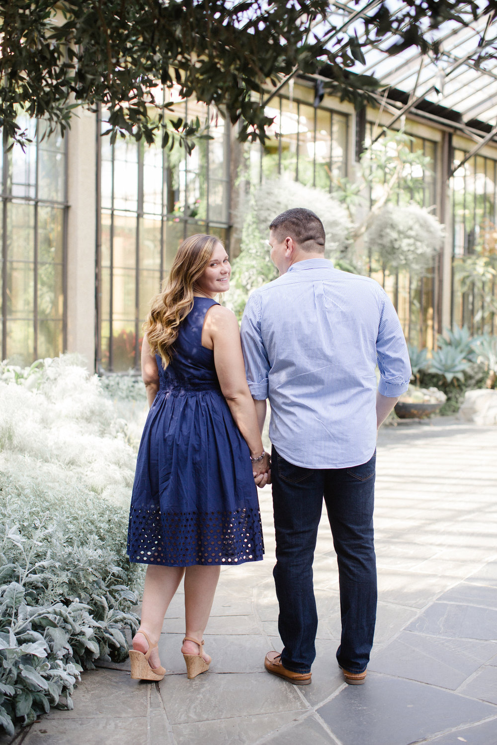 Longwood Gardens Engagement Session Photos Scranton PA Photographers Philly Photographers_JDP-23.jpg