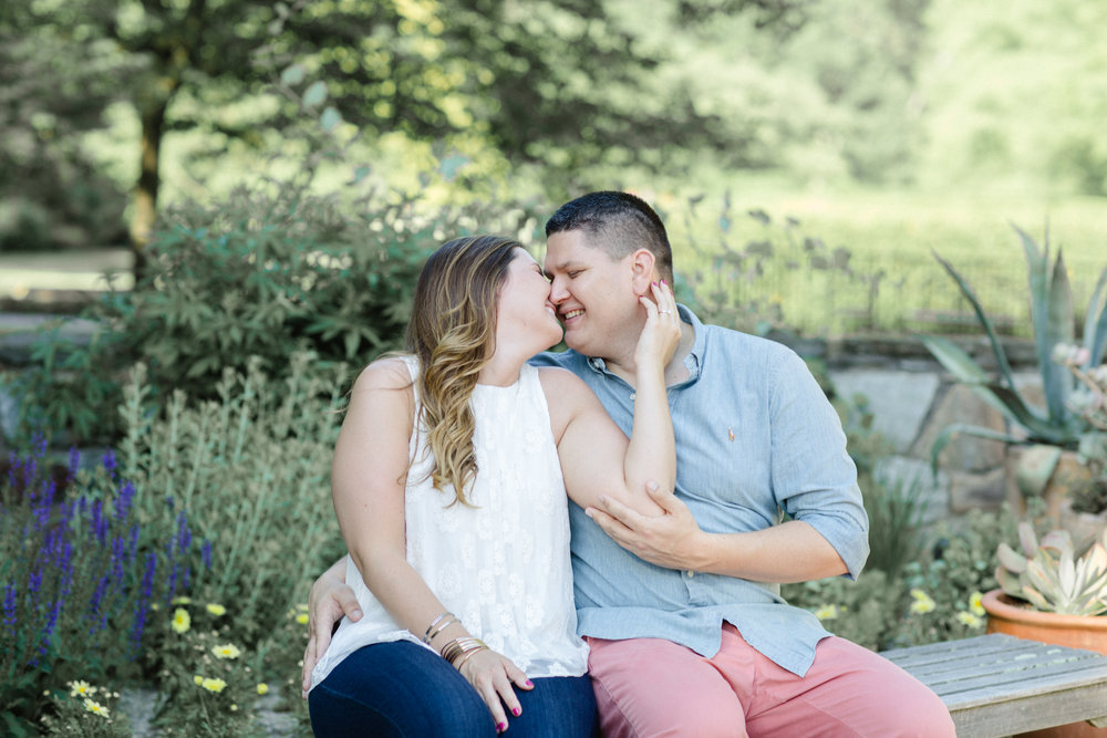 Longwood Gardens Engagement Session Photos Scranton PA Photographers Philly Photographers_JDP-58.jpg