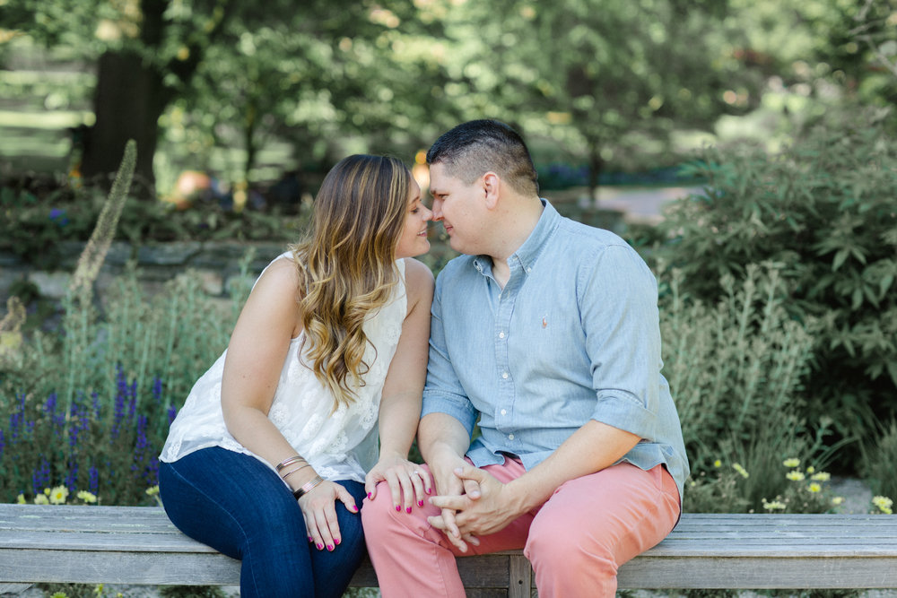 Longwood Gardens Engagement Session Photos Scranton PA Photographers Philly Photographers_JDP-60.jpg