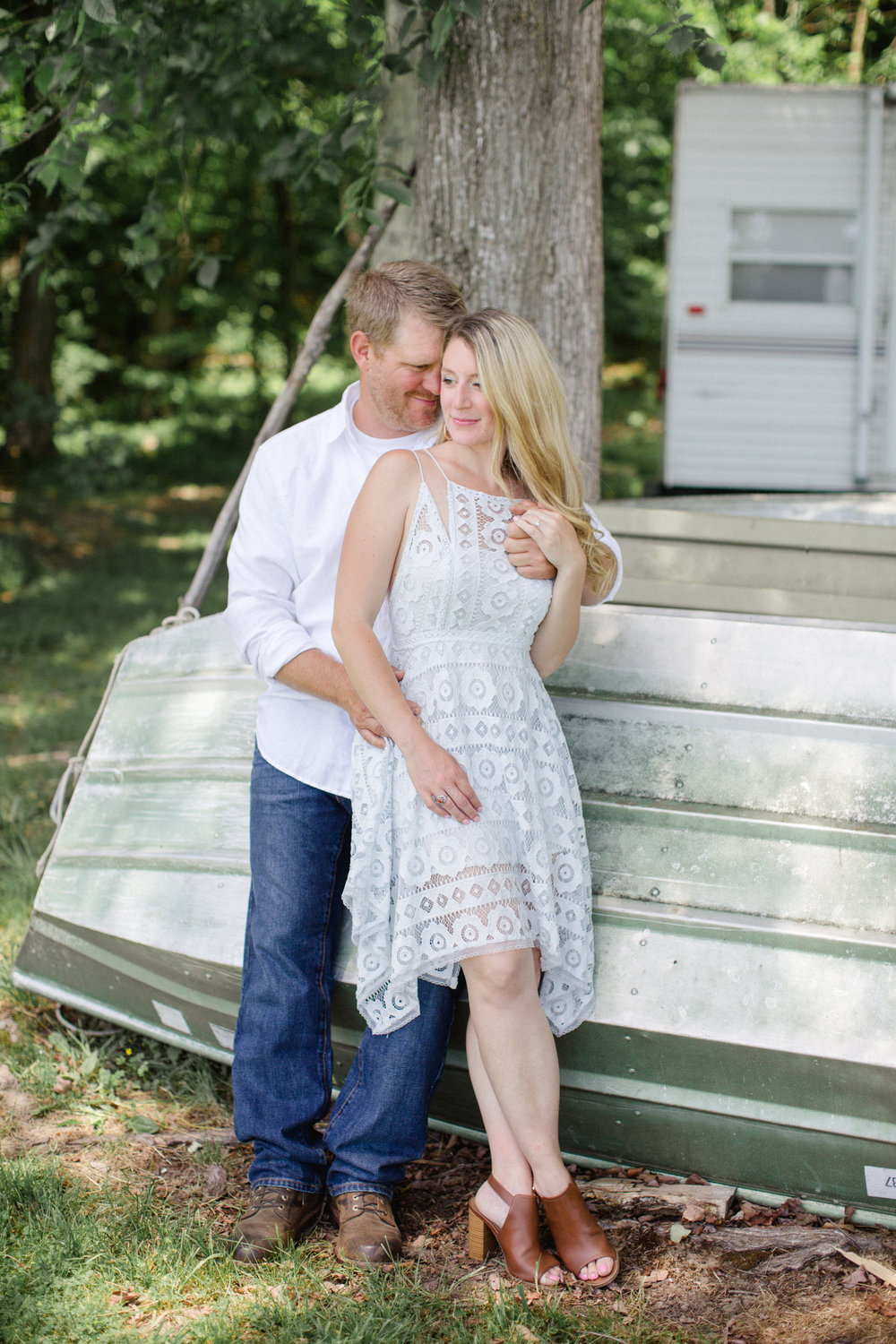 Scranton PA Summer Engagement Session Photos Scranton PA Photographers_JDP-30.jpg