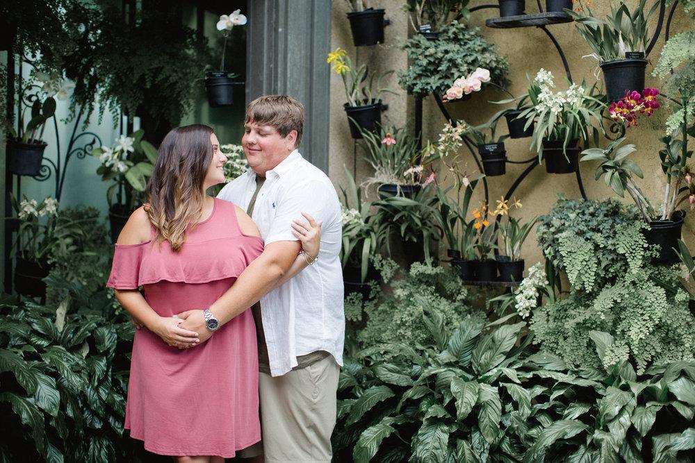 Longwood Gardens Engagement Session Photos MJ_JDP-45.jpg