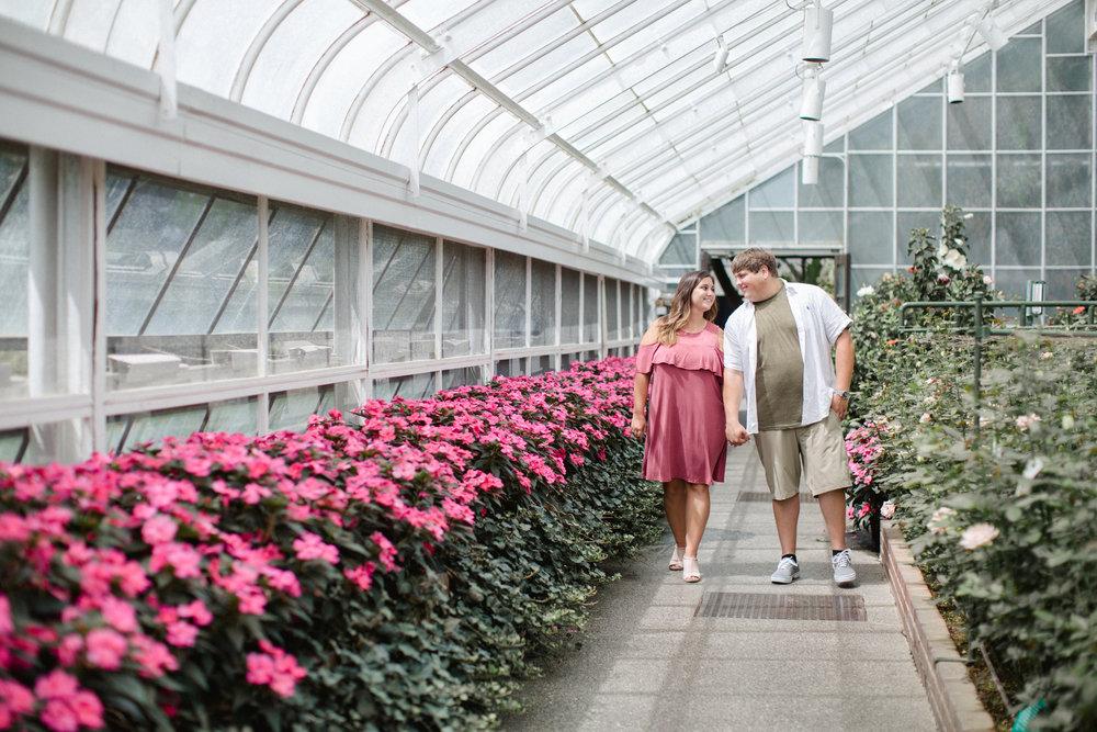 Longwood Gardens Engagement Session Photos MJ_JDP-53.jpg
