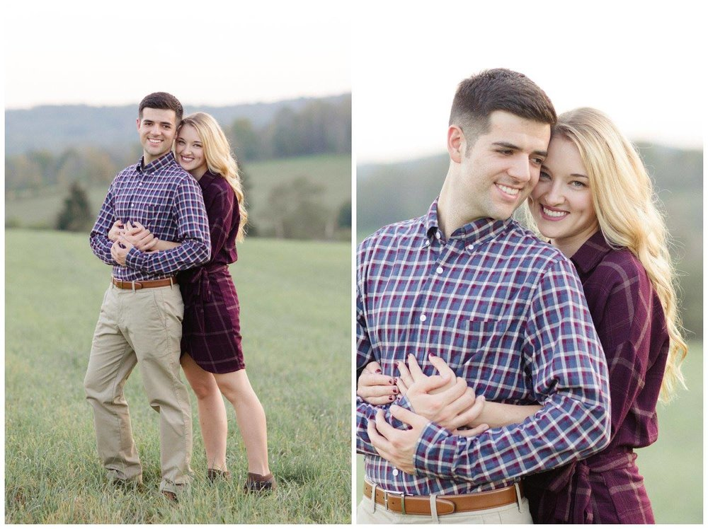 Scranton PA Country Engagement Session.jpg