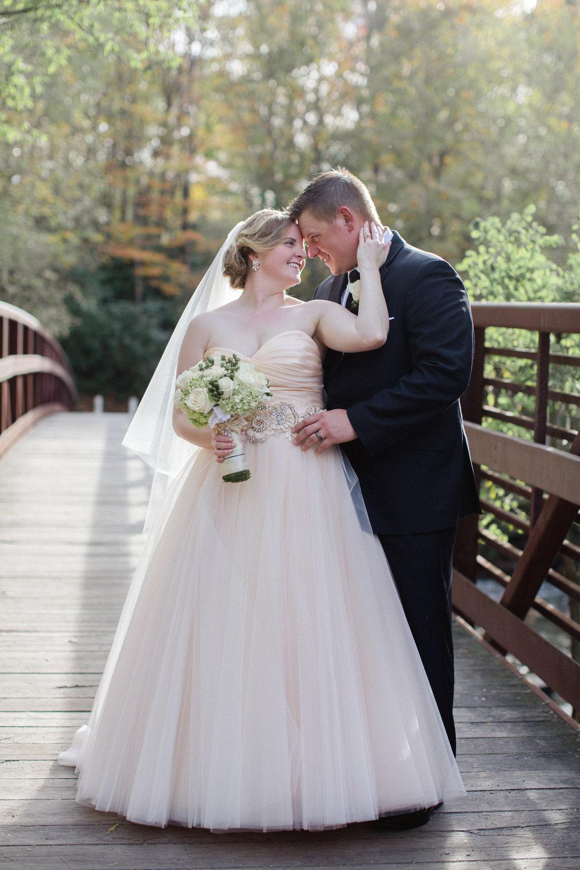 Scranton PA Wedding Photographer Fall Wedding Blush Wedding Dress Molly Frank_JDP-22.jpg