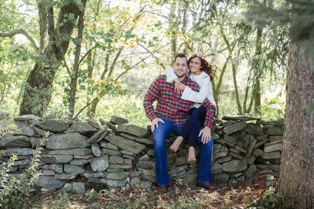 Scranton PA Wedding Photographer Scranton Cultural Center Wedding Union Dale PA Fall Engagement Session_JDP-14.jpg