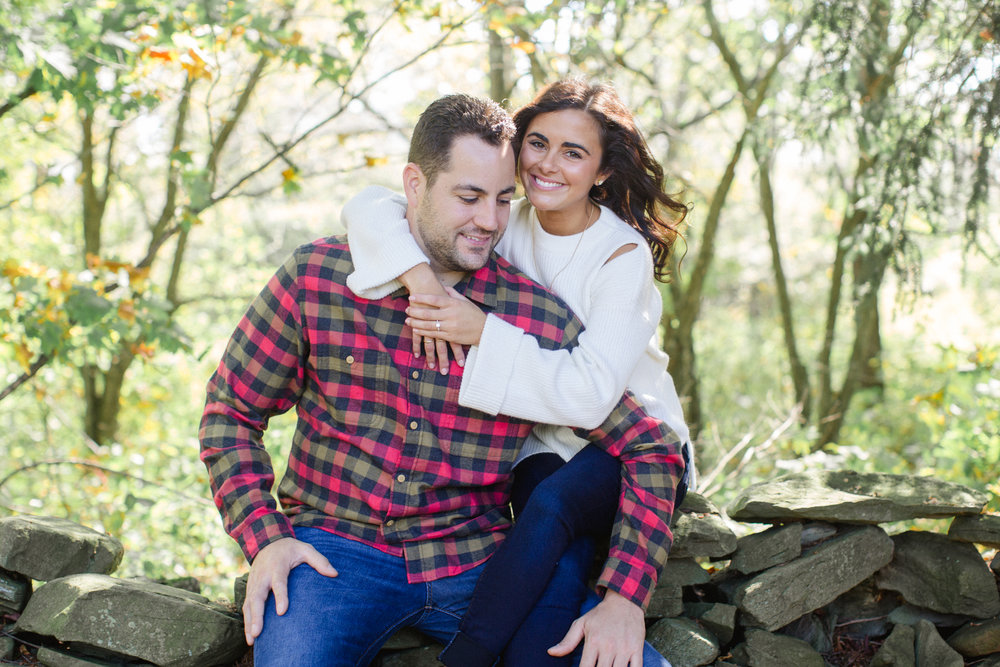 Scranton PA Wedding Photographer Scranton Cultural Center Wedding Union Dale PA Fall Engagement Session_JDP-16.jpg