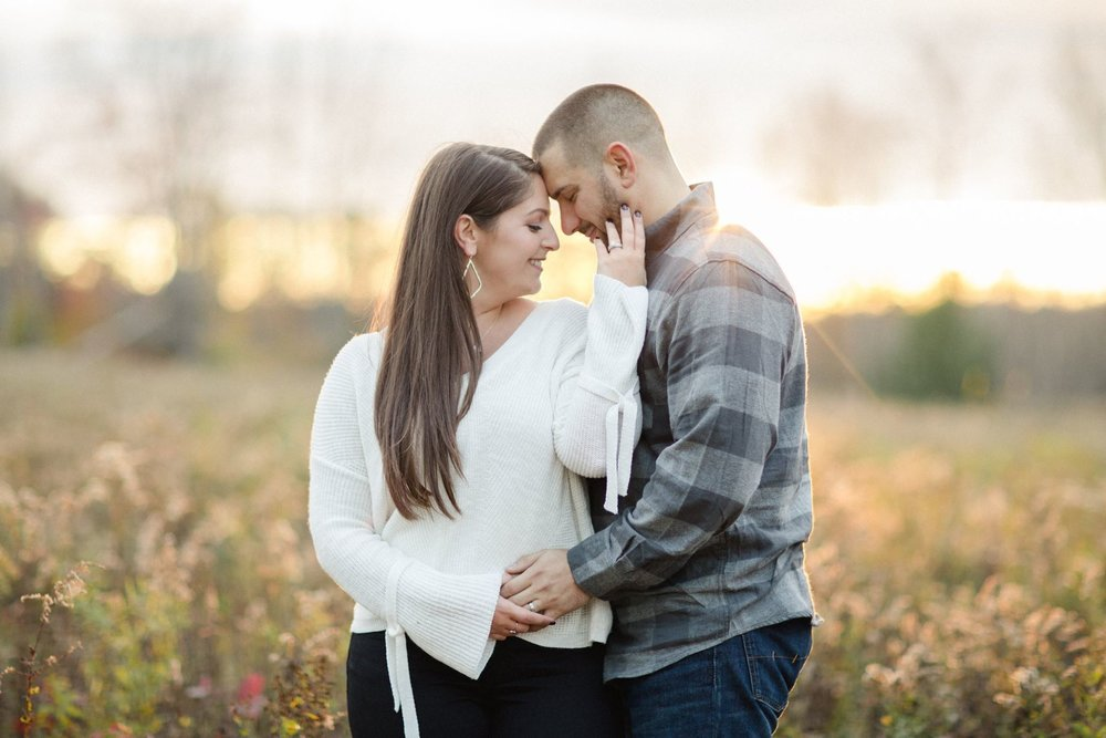 Moffat Estste Moscow PA Fall Engagement Session Photos_10.jpg