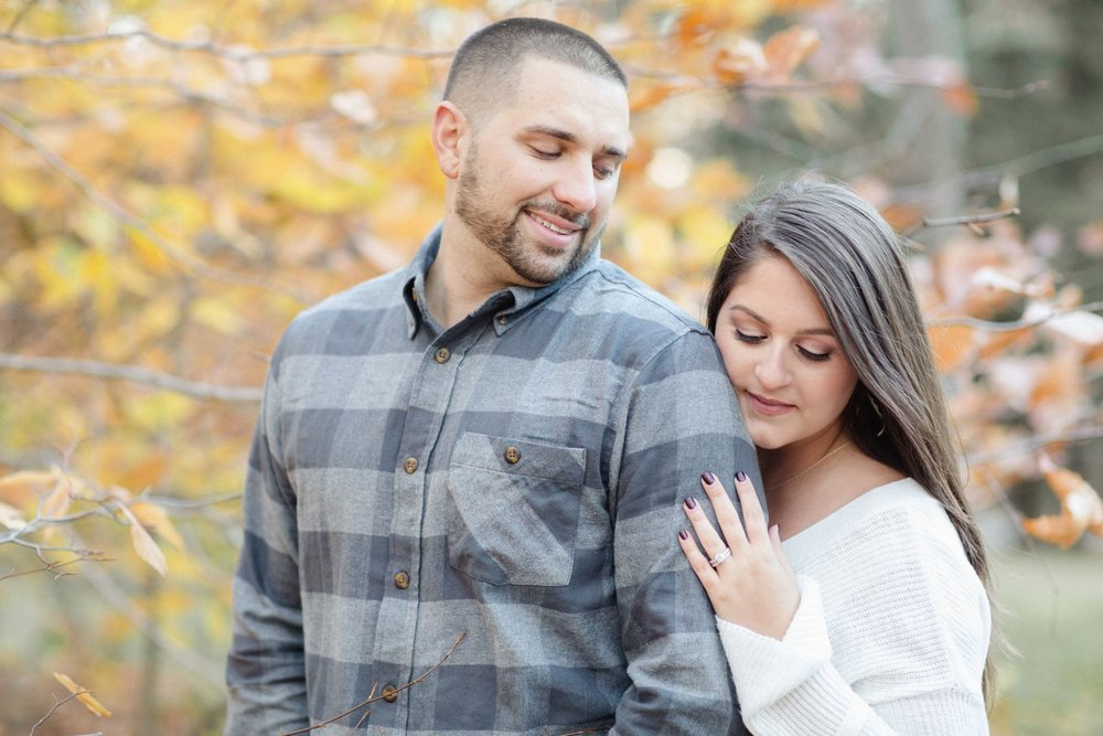 Moffat Estste Moscow PA Fall Engagement Session Photos_6.jpg