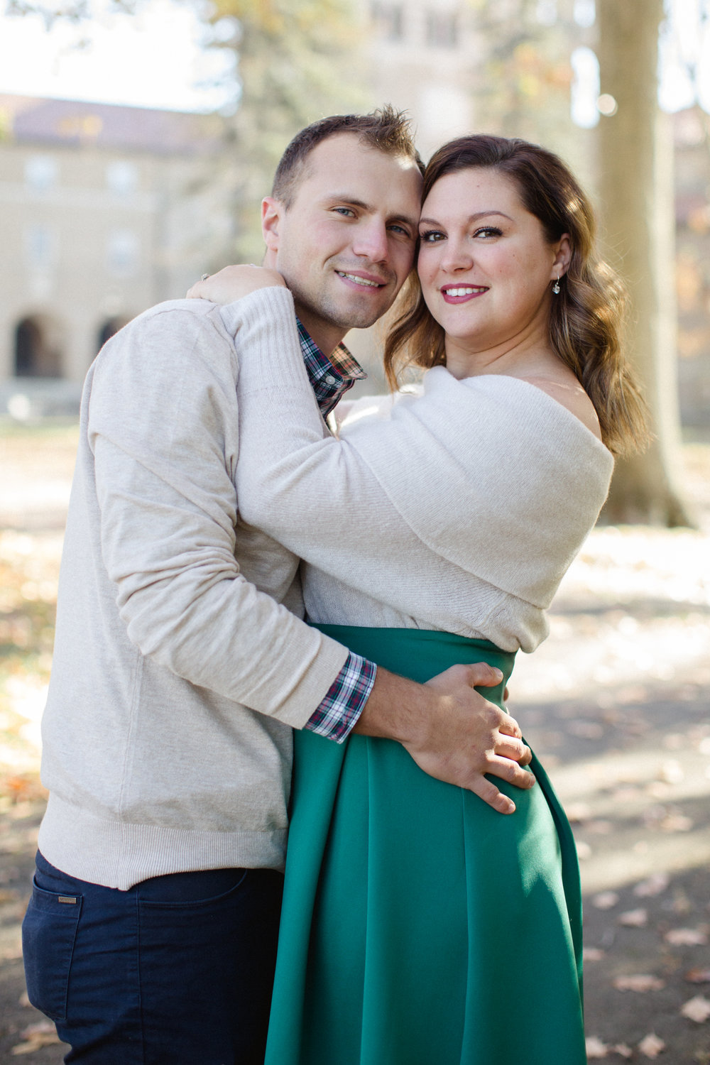 Clarks Summit PA Fall Engagement Anniversary Session Photos SP_JDP-15.jpg