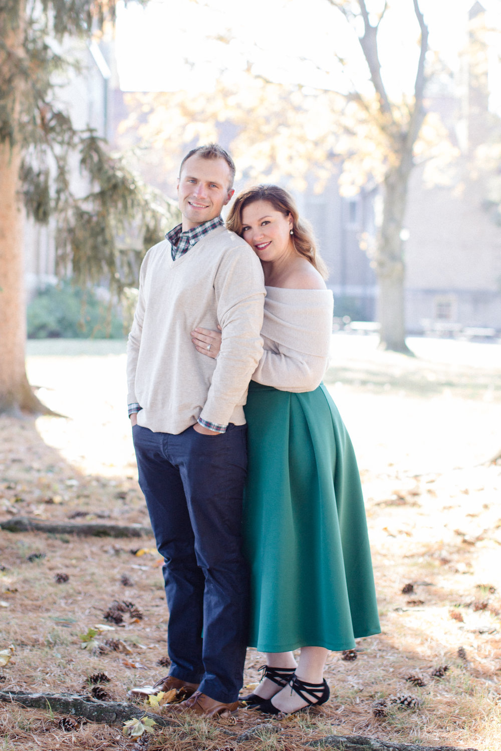 Clarks Summit PA Fall Engagement Anniversary Session Photos SP_JDP-21.jpg