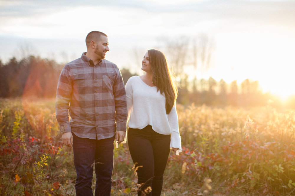 Scranton PA Wedding Engagement Photographers Golden Hour-40.jpg
