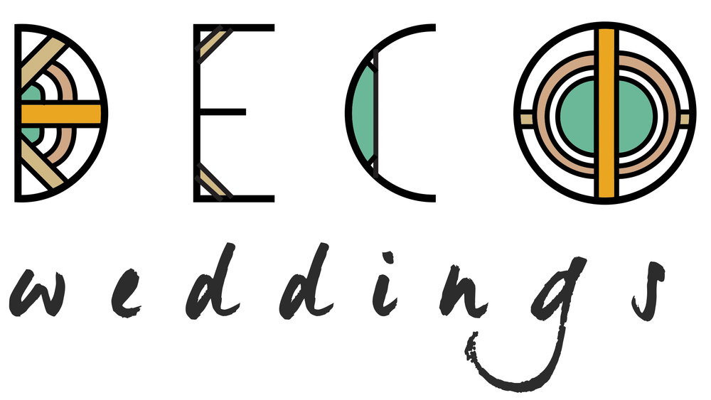 Deco Weddings Jordan DeNike