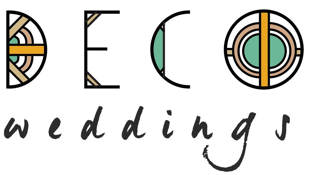 Deco Weddings Jordan DeNike