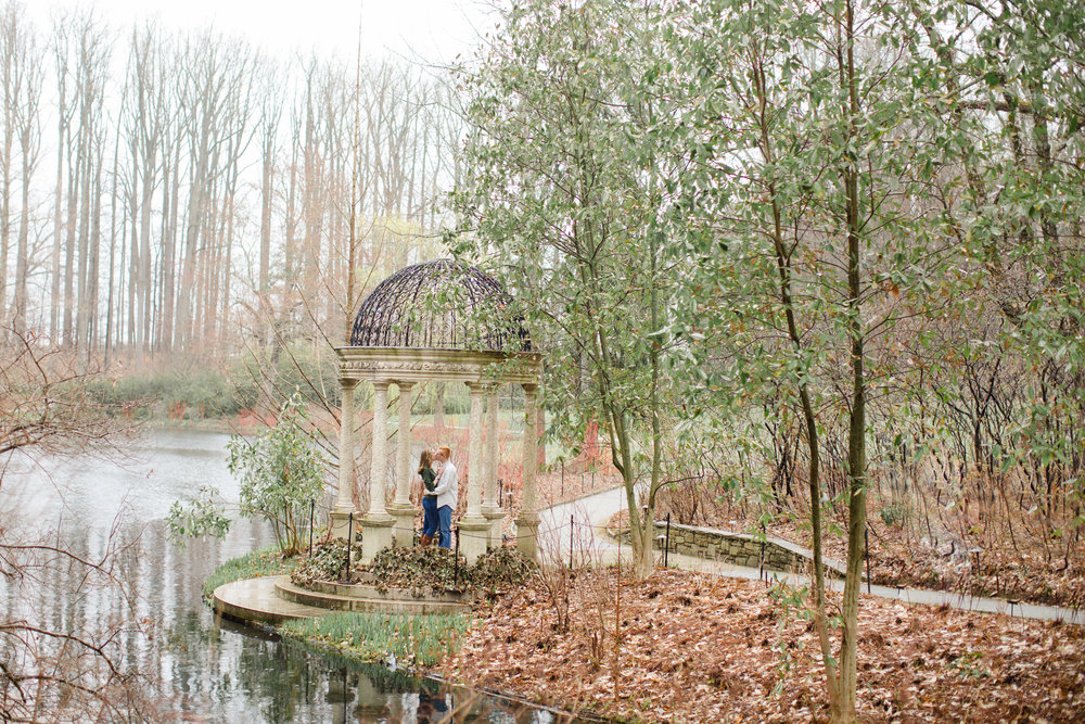 Longwood Gardens Engagement Session Photos Jordan DeNike_JDP-9.jpg
