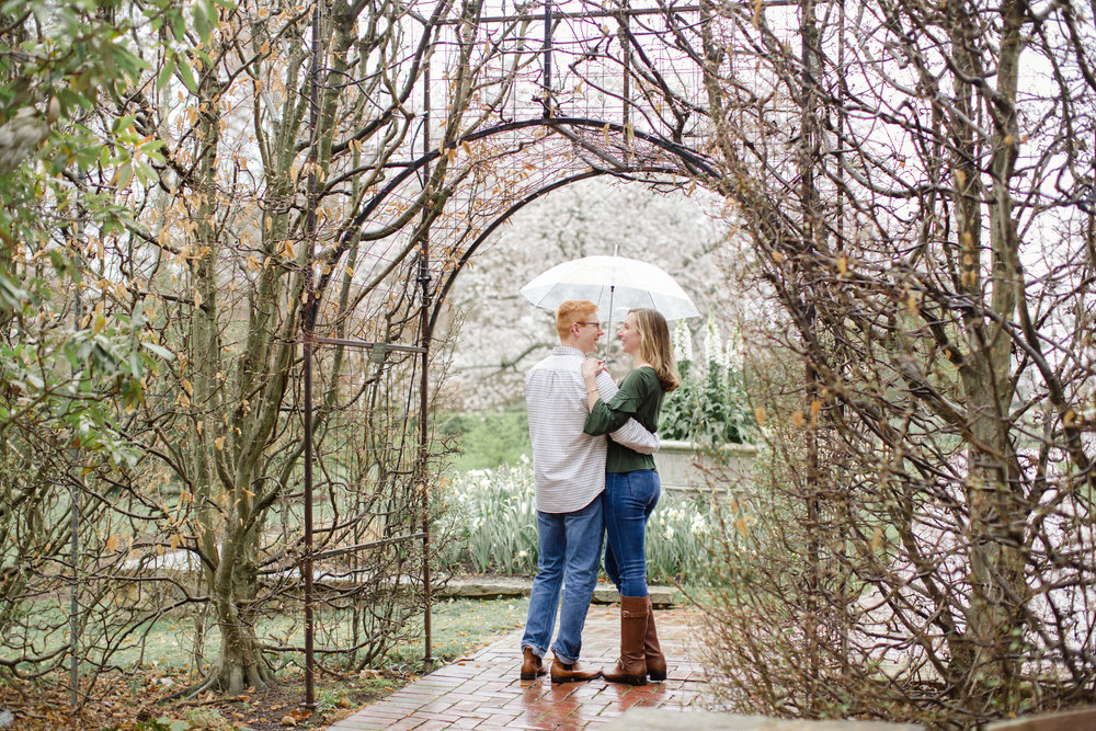 Longwood Gardens Engagement Session Photos Jordan DeNike_JDP-10.jpg