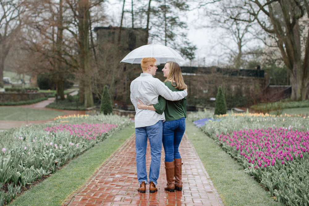 Longwood Gardens Engagement Session Photos Jordan DeNike_JDP-17.jpg