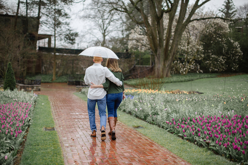 Longwood Gardens Engagement Session Photos Jordan DeNike_JDP-18.jpg